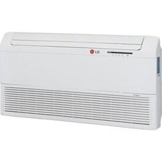 Напольно-потолочная сплит-система LG UV18/UU18