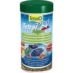 Корм Tetra TetraPro Algae Crisps Premium Food for All Tropical Fish чипсы со спирулиной для всех видов тропических рыб 500мл (204492)