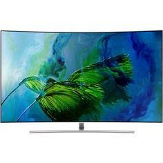 QLED Телевизор Samsung QE55Q8CAM