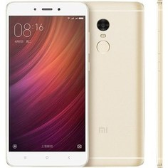 Смартфон Xiaomi Redmi Note 4X 32GB/3GB Gold