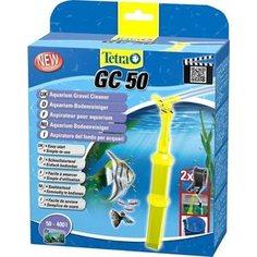 Грунтоочиститель Tetra GC 50 Aquarium Gravel Cleaner для аквариумов 50-400л