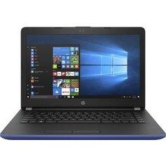 Ноутбук HP 14-bs014ur Pentium N3710 1600MHz/4Gb/500Gb/14.0 HD/Int Intel HD/No ODD/Cam HD/Win10