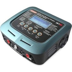 Зарядное устройство SkyRC D200 Dual Balance Charger . Discharger 20A.300W