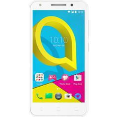 Смартфон Alcatel U5 3G 4047D White Gray