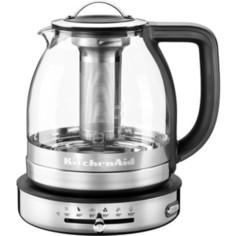 Чайник электрический KitchenAid 5KEK1322ESS