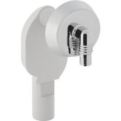 Сифон Geberit (240-VP4/20-VP2) (скрытый монтаж) для стиральной/посудомоечной машины с коробом (152.234.21.1)