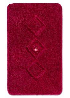 Гарнитур для ванной комнаты Мелина (красная ягода) Bonprix