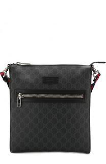 Сумка-планшет GG Supreme Gucci