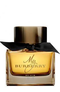 Духи My Burberry Black Лимитированный выпуск Burberry