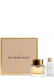 Набор: Парфюмерная вода my Burberry + Лосьон для тела Burberry