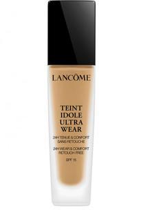 Тональный крем с матирующим эффектом Teint Idole Ultra Wear SPF15, оттенок 055 Lancome