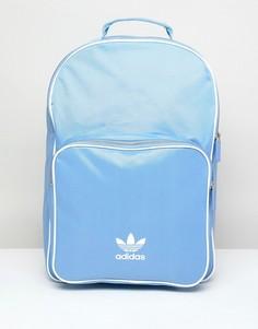 Синий рюкзак adidas Originals adicolor CW0631 - Синий