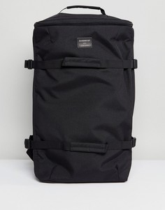 Рюкзак из кордуры Sandqvist Zack - Черный