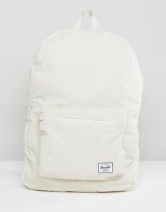 Эксклюзивный рюкзак Herschel Supply Co - Светло-бежевый