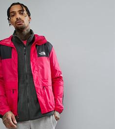 Ярко-розовая куртка The North Face 1985 эксклюзивно для ASOS - Розовый