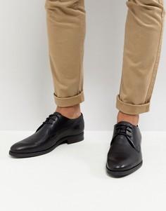 Строгие премиум-туфли Jack & Jones - Черный