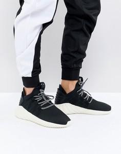Женские кроссовки Adidas Tubular Dawn - Черный
