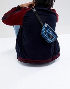 Кошелек на пояс Eastpak Springer - Синий