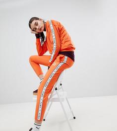Оранжевые спортивные штаны Puma эксклюзивно для ASOS - Оранжевый