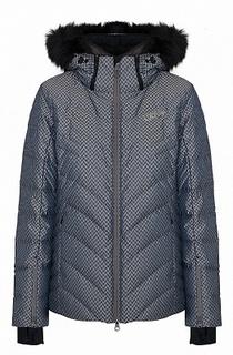 Куртка пуховая женская Colmar Ancolie