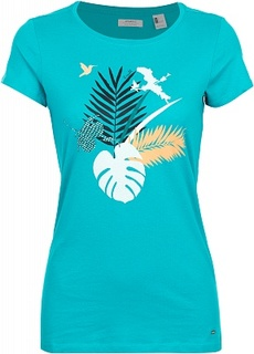 Футболка женская ONeill Bird Palm Graphic Oneill