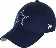Бейсболка мужская New Era 106 Entry 9Forty NFL Dalcow