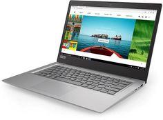 "Ноутбук LENOVO IdeaPad 120S-14IAP, 14"", Intel Celeron N3350 1.1ГГц, 4Гб, 32Гб SSD, Intel HD Graphics 500, Windows 10, 81A500CNRU, серый"