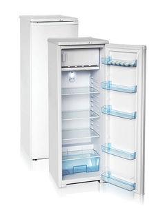 Холодильник БИРЮСА Б-107, однокамерный, белый