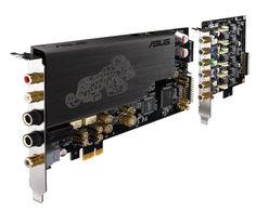 Звуковая карта PCI-E ASUS Essence STX II 7.1, 7.1, Ret