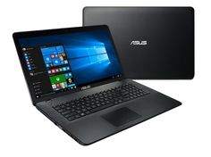 "Ноутбук ASUS K751NA-TY069, 17.3"", Intel Pentium N4200 1.1ГГц, 4Гб, 500Гб, Intel HD Graphics 505, DVD-RW, Endless, 90NB0EA1-M01310, черный"