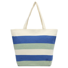 Пляжная сумка в полоску Fabretti