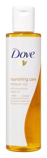 Масло для ванны Dove