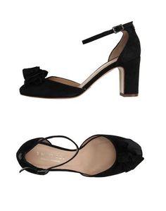 Туфли Twin Set Simona Barbieri