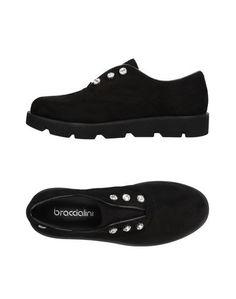 Низкие кеды и кроссовки TUA BY Braccialini