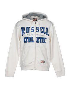 Толстовка Russell Athletic