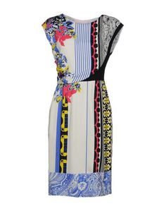 Платье до колена Etro