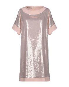 Короткое платье Federica Erre