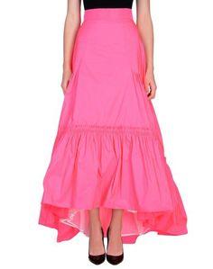 Длинная юбка Peter Pilotto