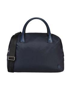 Деловые сумки Giorgio Armani