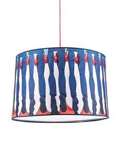 Подвесная лампа Seletti Wears Toiletpaper