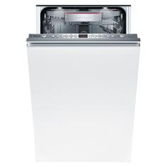 Встраиваемая посудомоечная машина 45 см Bosch