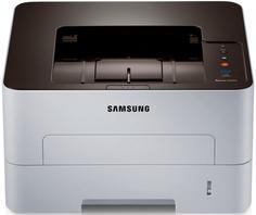 Лазерный принтер Samsung Xpress M2820ND (белый)