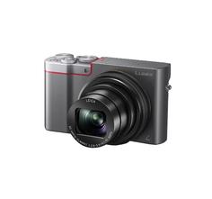 Фотоаппарат Panasonic DMC-TZ100EE-S Silver