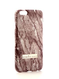 Аксессуар Чехол Mamba Case Grey Mineral для APPLE iPhone 6 / 6S