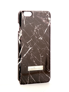 Аксессуар Чехол Mamba Case Black Marble для APPLE iPhone 6 Plus