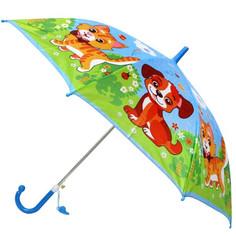 Зонт Играем вместе Домашние животные UM45-DOM