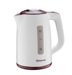 Чайник Sakura SA-2338R