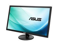 Монитор ASUS VP229HA Black