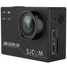 Экшн-камера SJCAM SJ6 Legend Air Black
