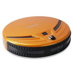 Пылесос-робот Clever&Clean Z10A II Orange